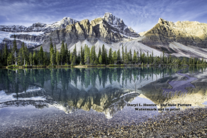 Canadian Rockies Collection - Banff National Park